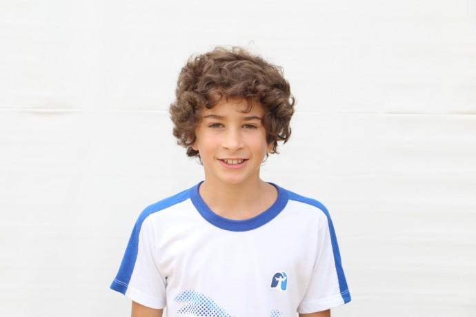 Theo Ferreira