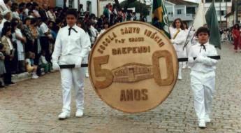 2. 50 anos colÚgio