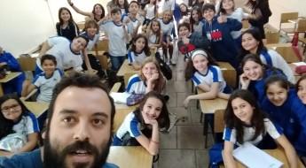 6º ano – Língua Portuguesa – Professor Rodrigo Souza